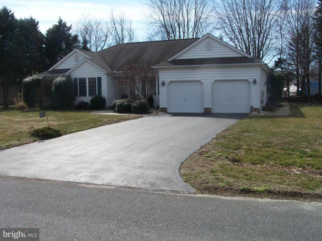 17018 Jays Way, MILTON, DE 19968 (#DESU132732) :: Brandon Brittingham's Team