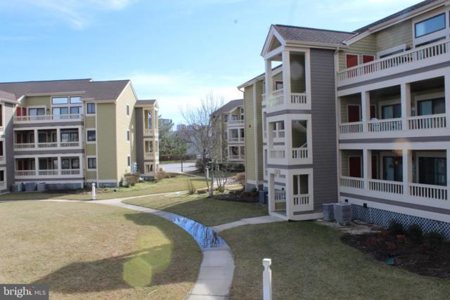 206 N Heron Drive 2063D, OCEAN CITY, MD 21842 (#MDWO103744) :: Colgan Real Estate
