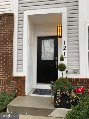 121 Lejeune Way, ANNAPOLIS, MD 21401 (#MDAA375092) :: Seleme Homes