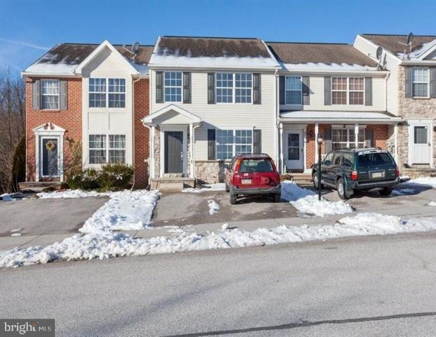 25 Zachary Drive, HANOVER, PA 17331 (#PAYK110614) :: The Heather Neidlinger Team With Berkshire Hathaway HomeServices Homesale Realty
