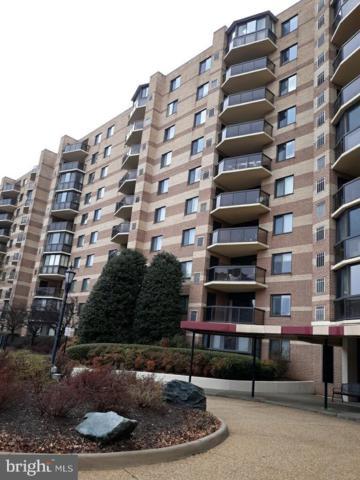 8380 Greensboro Drive #614, MCLEAN, VA 22102 (#VAFX994360) :: Cristina Dougherty & Associates