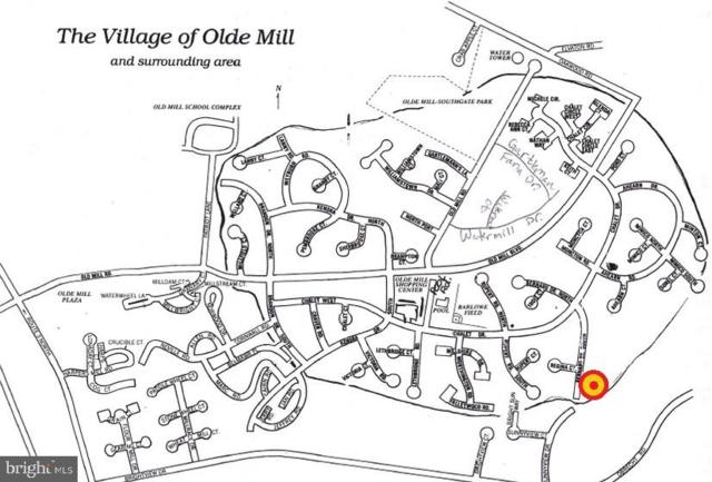 8263 Bernard Drive S, MILLERSVILLE, MD 21108 (#MDAA375106) :: The Riffle Group of Keller Williams Select Realtors