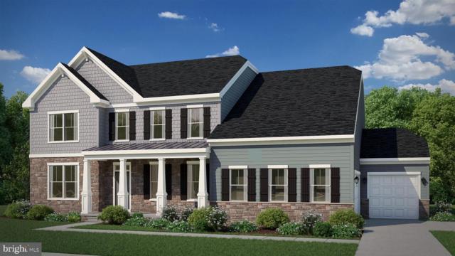 0 Brooke Point Court, STAFFORD, VA 22554 (#VAST200960) :: Great Falls Great Homes