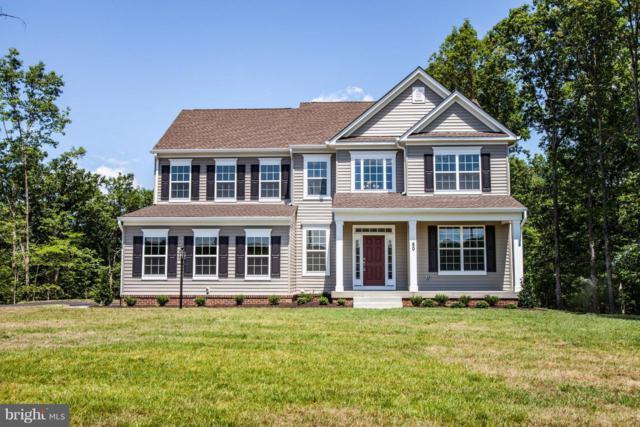 0 Saratoga Woods Lane, STAFFORD, VA 22556 (#VAST200966) :: Colgan Real Estate