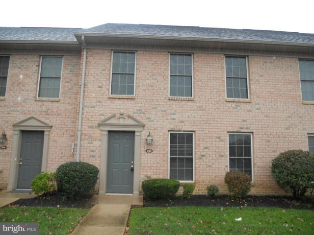 303 Melbourne Lane, MECHANICSBURG, PA 17055 (#PACB109438) :: The Heather Neidlinger Team With Berkshire Hathaway HomeServices Homesale Realty