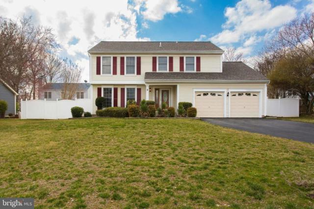 10352 Broz Court, MANASSAS, VA 20110 (#VAMN134354) :: Remax Preferred | Scott Kompa Group
