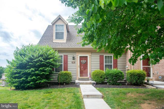 806 Skyview Drive, YORK, PA 17406 (#PAYK110684) :: The Joy Daniels Real Estate Group