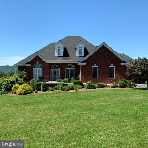 9773 Blue Spring Road, MERCERSBURG, PA 17236 (#PAFL160572) :: Pearson Smith Realty