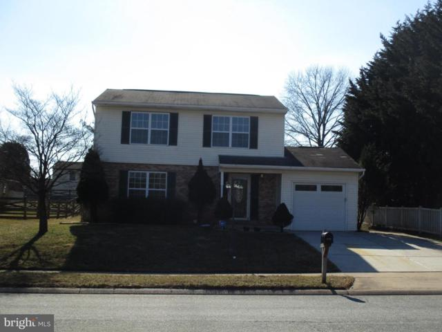 103 Holly Wreath Drive, ABINGDON, MD 21009 (#MDHR221920) :: Remax Preferred | Scott Kompa Group
