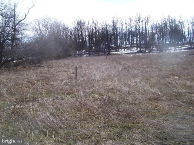 Lot 11 (3 Acres) Ritner Highway, NEWVILLE, PA 17241 (#PACB109480) :: Erik Hoferer & Associates