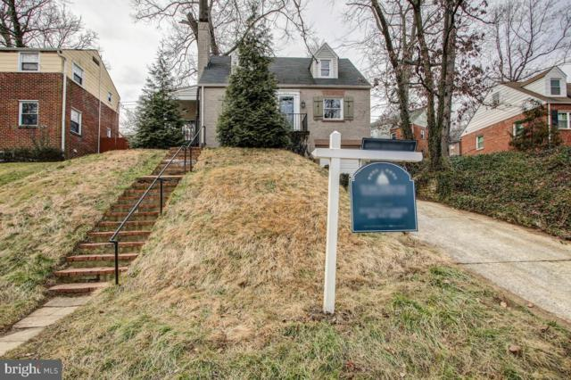 3420 Cheverly Avenue, CHEVERLY, MD 20785 (#MDPG501284) :: The Bob & Ronna Group