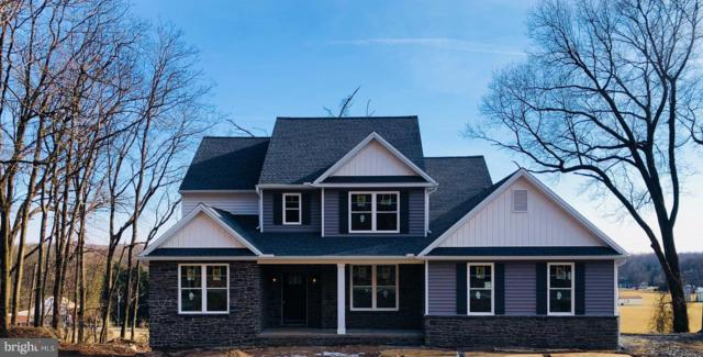 750 Hilltop Road, HUMMELSTOWN, PA 17036 (#PADA106938) :: Benchmark Real Estate Team of KW Keystone Realty