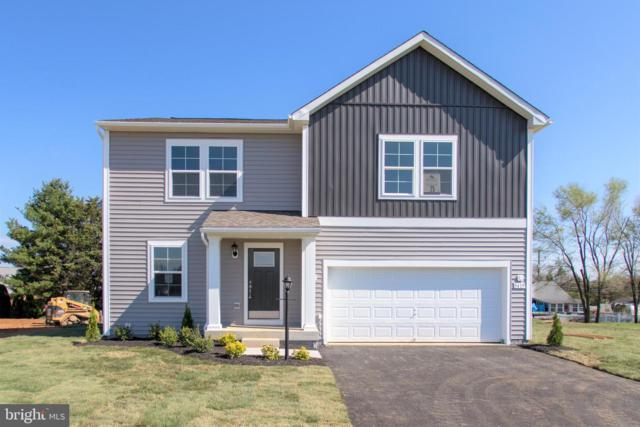 5419 Sutherland Court, CHAMBERSBURG, PA 17202 (#PAFL160744) :: The Heather Neidlinger Team With Berkshire Hathaway HomeServices Homesale Realty