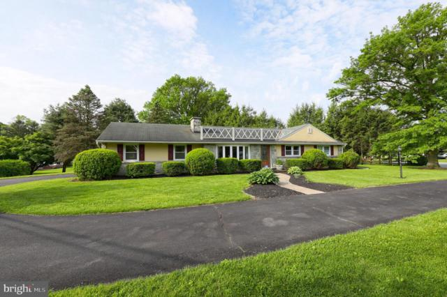 1697 S 5TH Avenue, LEBANON, PA 17042 (#PALN104614) :: ExecuHome Realty