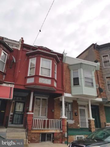 2505 N 32ND Street, PHILADELPHIA, PA 19132 (#PAPH720748) :: Keller Williams Realty - Matt Fetick Team