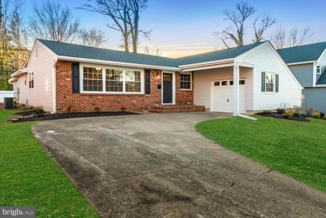 538 S Brentwood Drive, MOUNT LAUREL, NJ 08054 (#NJBL323802) :: Colgan Real Estate