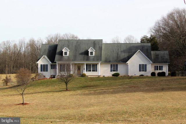 9450 Strother Lane, CULPEPER, VA 22701 (#VACU134678) :: Colgan Real Estate