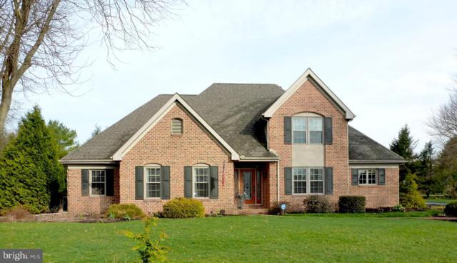 8 Silbury Hill, LITITZ, PA 17543 (#PALA123170) :: Benchmark Real Estate Team of KW Keystone Realty