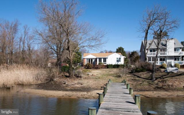 1286 Swan Drive, ANNAPOLIS, MD 21409 (#MDAA375336) :: Colgan Real Estate