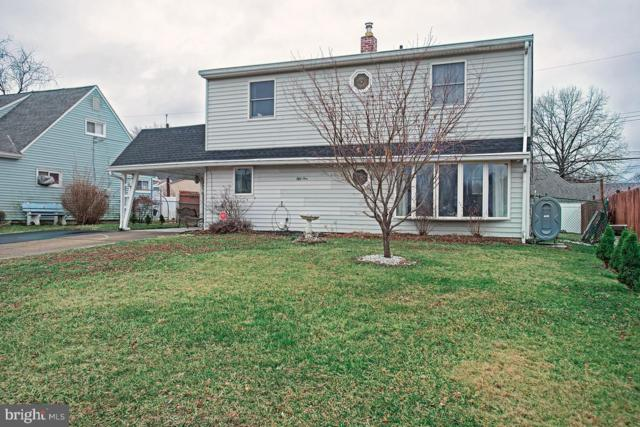 51 Nestingrock Lane, LEVITTOWN, PA 19054 (#PABU443680) :: Colgan Real Estate