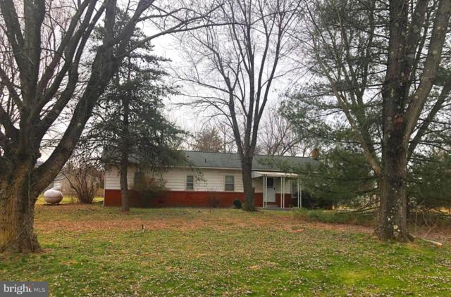 412 Fellows Drive, FRONT ROYAL, VA 22630 (#VAWR133784) :: Advance Realty Bel Air, Inc