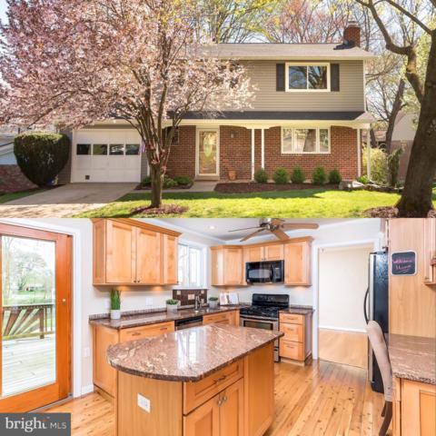 4919 Wycliff Lane, FAIRFAX, VA 22032 (#VAFX994886) :: Colgan Real Estate