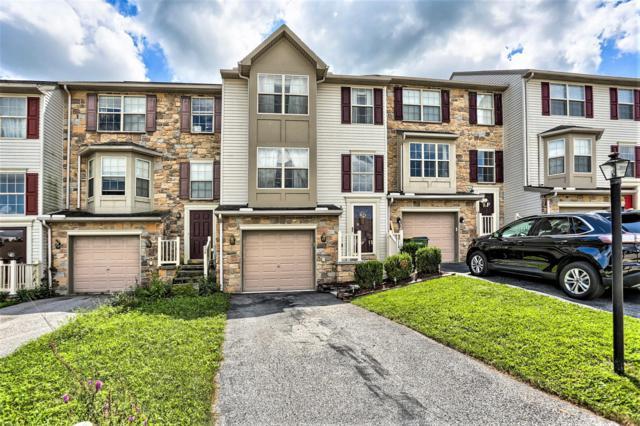 113 Zachary Drive, HANOVER, PA 17331 (#PAYK110790) :: The Craig Hartranft Team, Berkshire Hathaway Homesale Realty