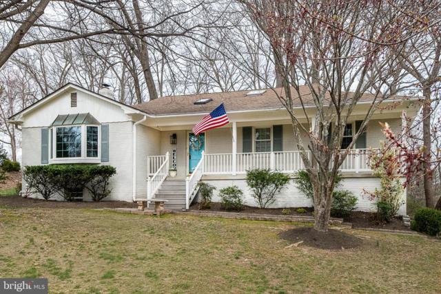 11610 Helmont Drive, OAKTON, VA 22124 (#VAFX994956) :: Colgan Real Estate