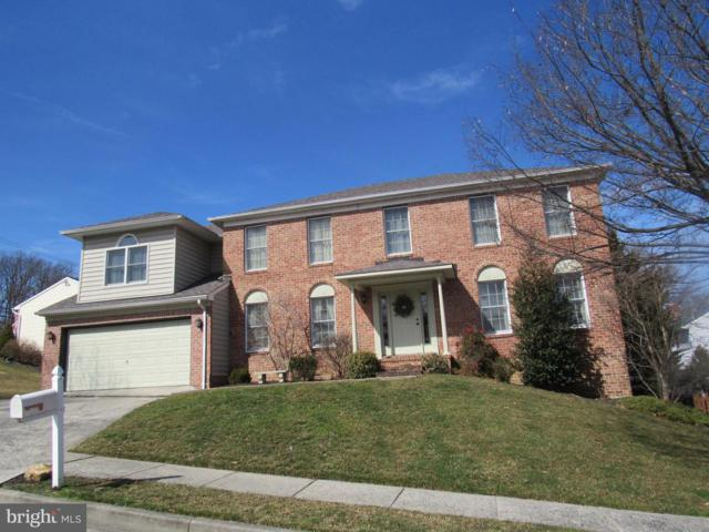 9200 Hines Meadow Way, BALTIMORE, MD 21234 (#MDBC433154) :: The Gus Anthony Team