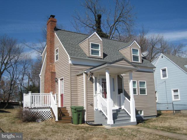4002 Primrose Avenue, BALTIMORE, MD 21215 (#MDBA437836) :: Colgan Real Estate