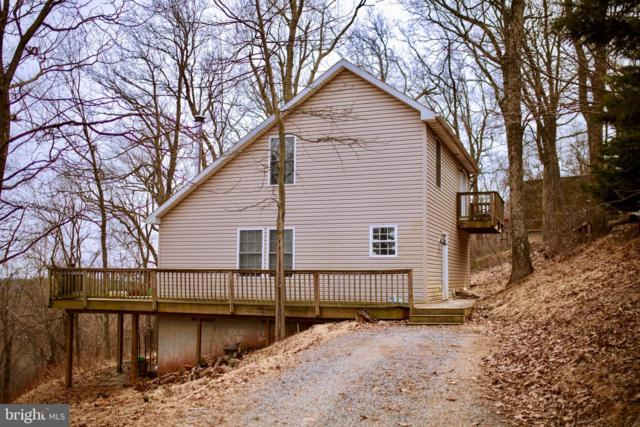 2777 Audubon Road, HEDGESVILLE, WV 25427 (#WVBE160336) :: Colgan Real Estate