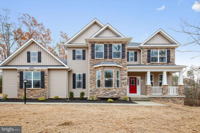 7360 Spring Hill Court, LA PLATA, MD 20646 (#MDCH194270) :: The Miller Team