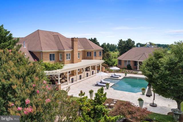 3102 Bennett Point Road, QUEENSTOWN, MD 21658 (#MDQA136936) :: Great Falls Great Homes