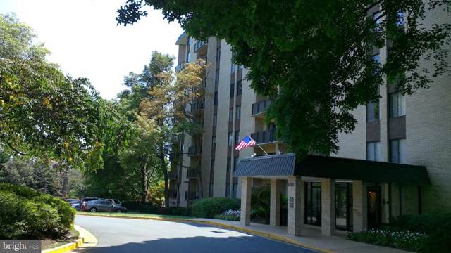 6001 S Arlington Boulevard #702, FALLS CHURCH, VA 22044 (#VAFX995070) :: RE/MAX Cornerstone Realty