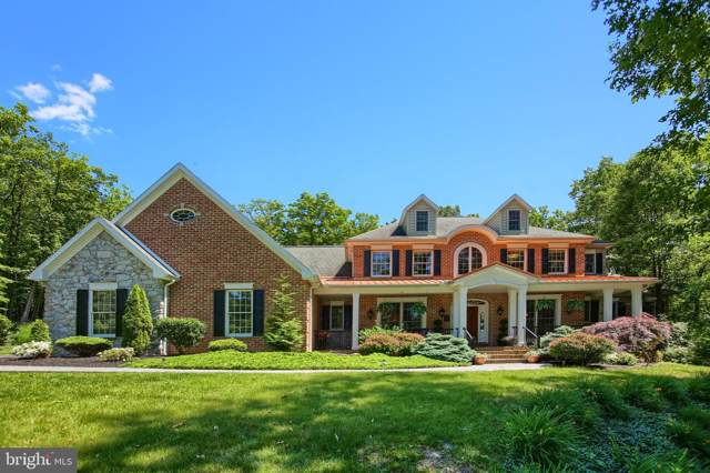 708 Cur Lee Lane, BOILING SPRINGS, PA 17007 (#PACB109586) :: The Jim Powers Team