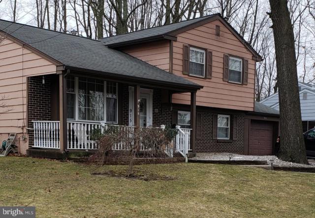 915 Coach Road, TURNERSVILLE, NJ 08012 (#NJGL229780) :: Colgan Real Estate