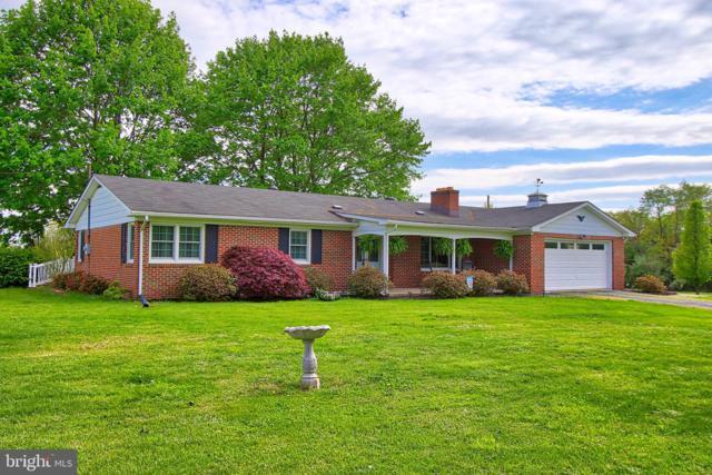 830 Barlow Greenmount Road, GETTYSBURG, PA 17325 (#PAAD105176) :: Liz Hamberger Real Estate Team of KW Keystone Realty