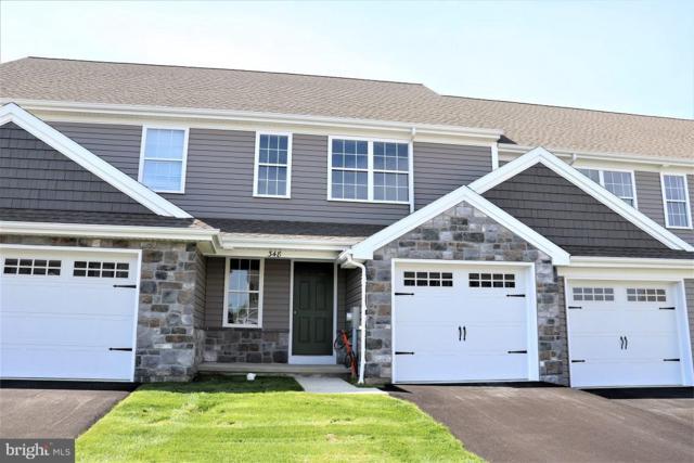 348 Cedar Hollow #83, MANHEIM, PA 17545 (#PALA123244) :: Teampete Realty Services, Inc