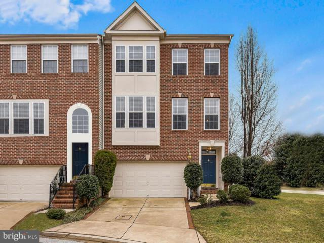 10025 Love Song Court, LAUREL, MD 20723 (#MDHW250180) :: Colgan Real Estate