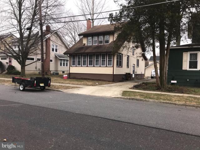 126 Jackson Avenue, MAGNOLIA, NJ 08049 (#NJCD347190) :: Remax Preferred | Scott Kompa Group