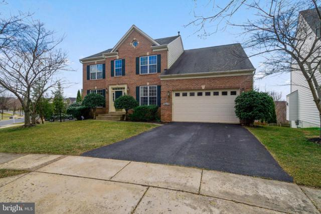 3643 Byron Place, FREDERICK, MD 21704 (#MDFR233288) :: SURE Sales Group
