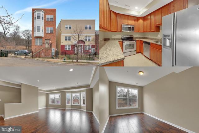 1245 18TH Street NE #2, WASHINGTON, DC 20002 (#DCDC400544) :: The Putnam Group