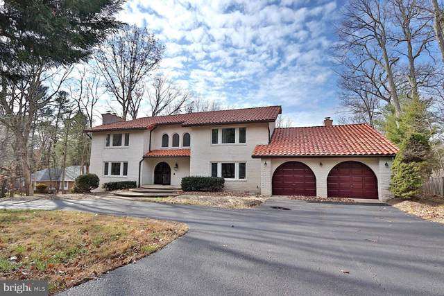 1116 Laurelwood Drive, MCLEAN, VA 22102 (#VAFX995282) :: Viva the Life Properties