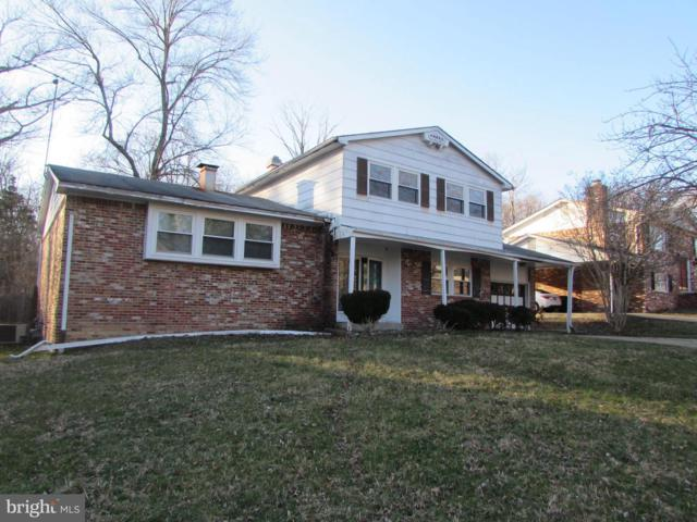 13405 Queens Lane, FORT WASHINGTON, MD 20744 (#MDPG501718) :: Great Falls Great Homes