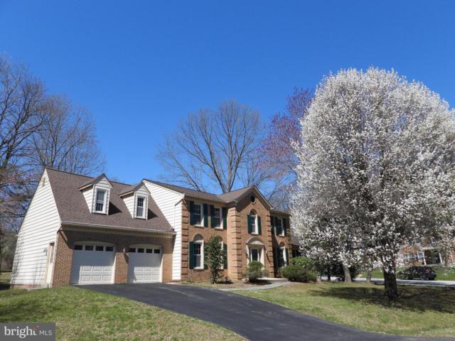 2700 Post Oak Court, ANNAPOLIS, MD 21401 (#MDAA375700) :: Colgan Real Estate
