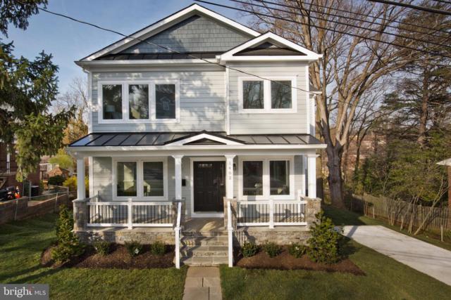 1402 S Randolph Street, ARLINGTON, VA 22204 (#VAAR139824) :: The Licata Group/Keller Williams Realty