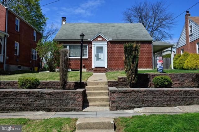 2202 Forster Street, HARRISBURG, PA 17103 (#PADA107070) :: The Craig Hartranft Team, Berkshire Hathaway Homesale Realty