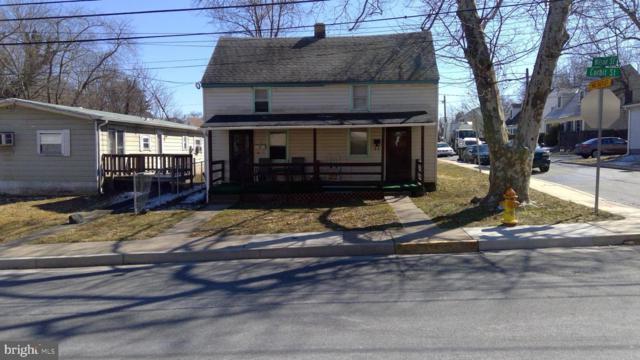 34-36 Corbit Street, NEWARK, DE 19711 (#DENC416848) :: Colgan Real Estate
