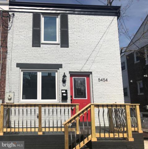 5454 B Street SE, WASHINGTON, DC 20019 (#DCDC400704) :: Great Falls Great Homes