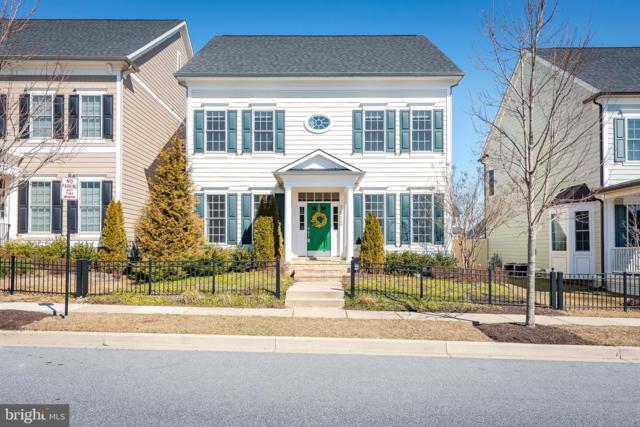 7812 Blue Ribbon Street, FULTON, MD 20759 (#MDHW250304) :: Colgan Real Estate